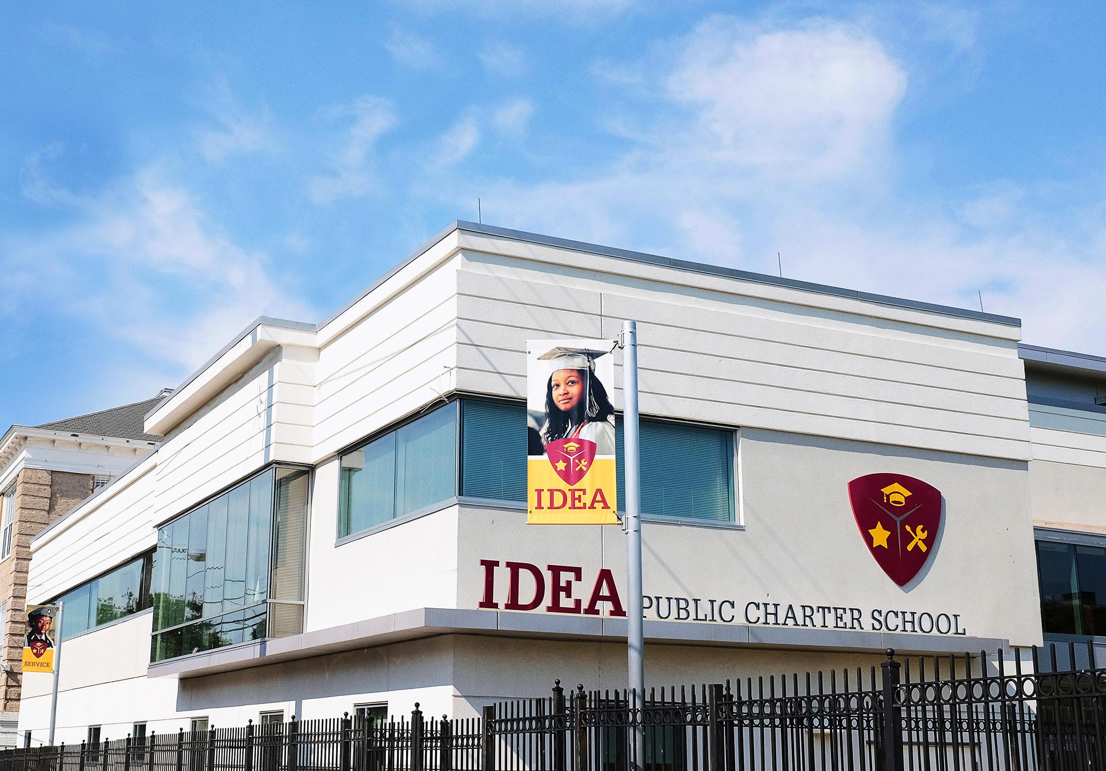 IDEA PCS