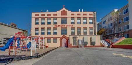 Harmony DC PCS – School of Excellence