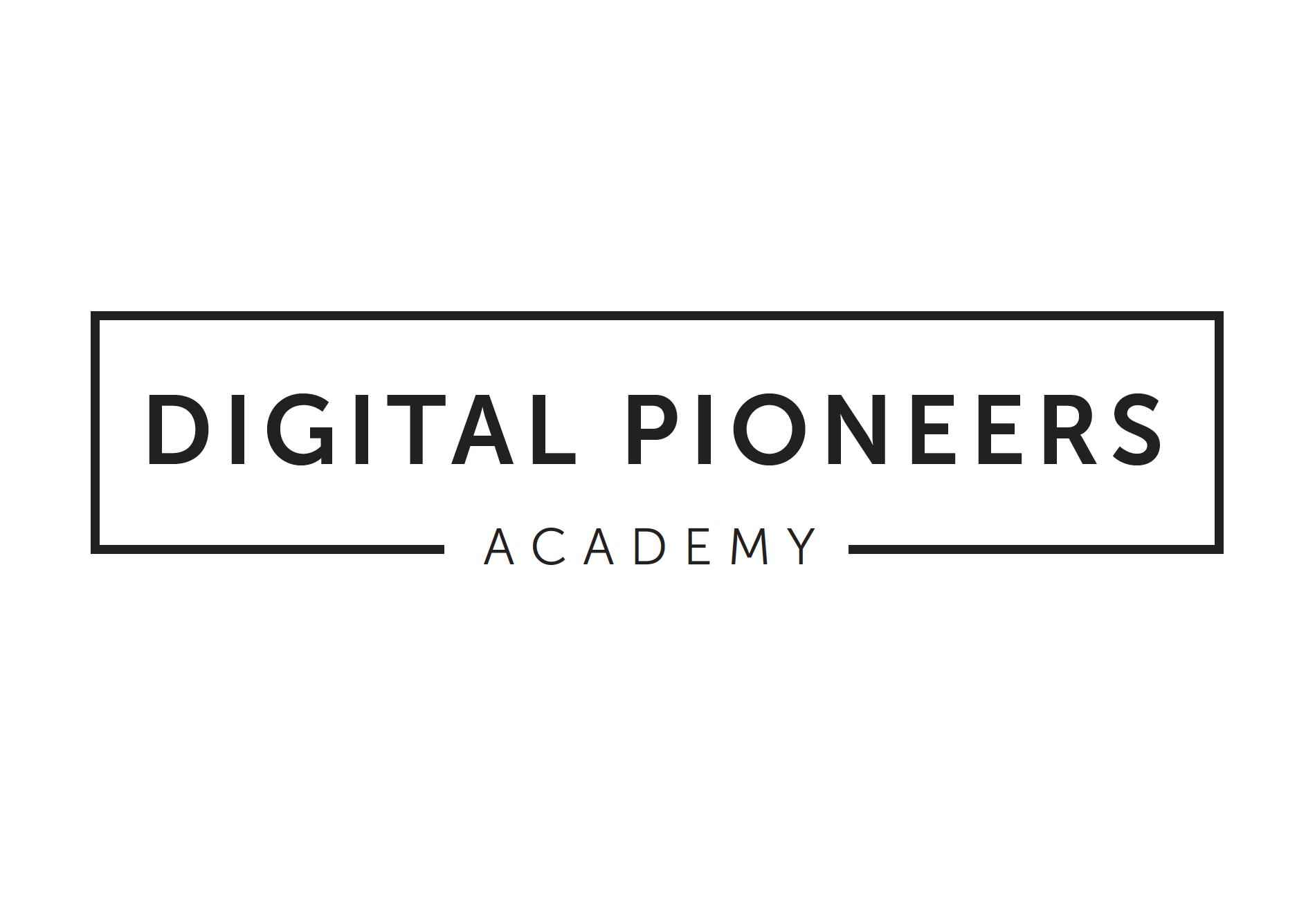 Digital Pioneers Academy PCS