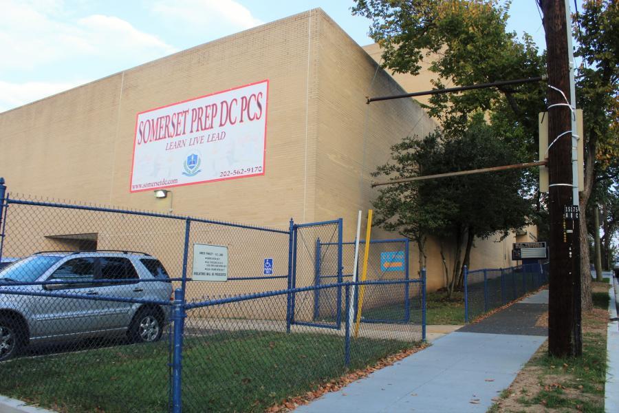 KIPP DC - Somerset Academy PCS