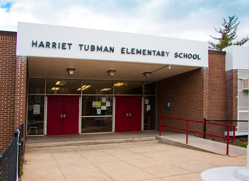 Tubman Elementary School My School Dc