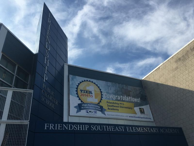 Friendship PCS – Southeast Elementary Academy