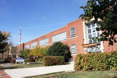 Kipp Dc Grow Academy Pcs My School Dc