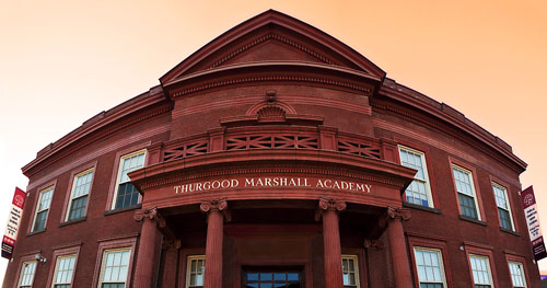 Thurgood Marshall Academy PCS