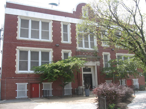 Garfield Elementary School