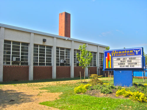 Houston Elementary School