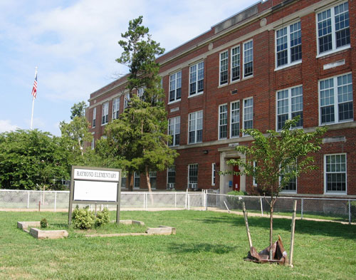 Raymond Education Campus
