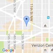 map 1200 L St. NW