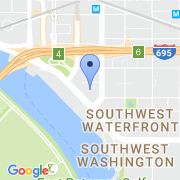 map 488 Virginia Ave. SW