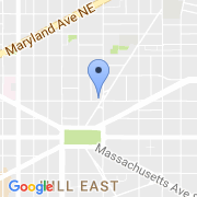 map 1250 Constitution Ave. NE