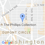 map 1730 R St. NW